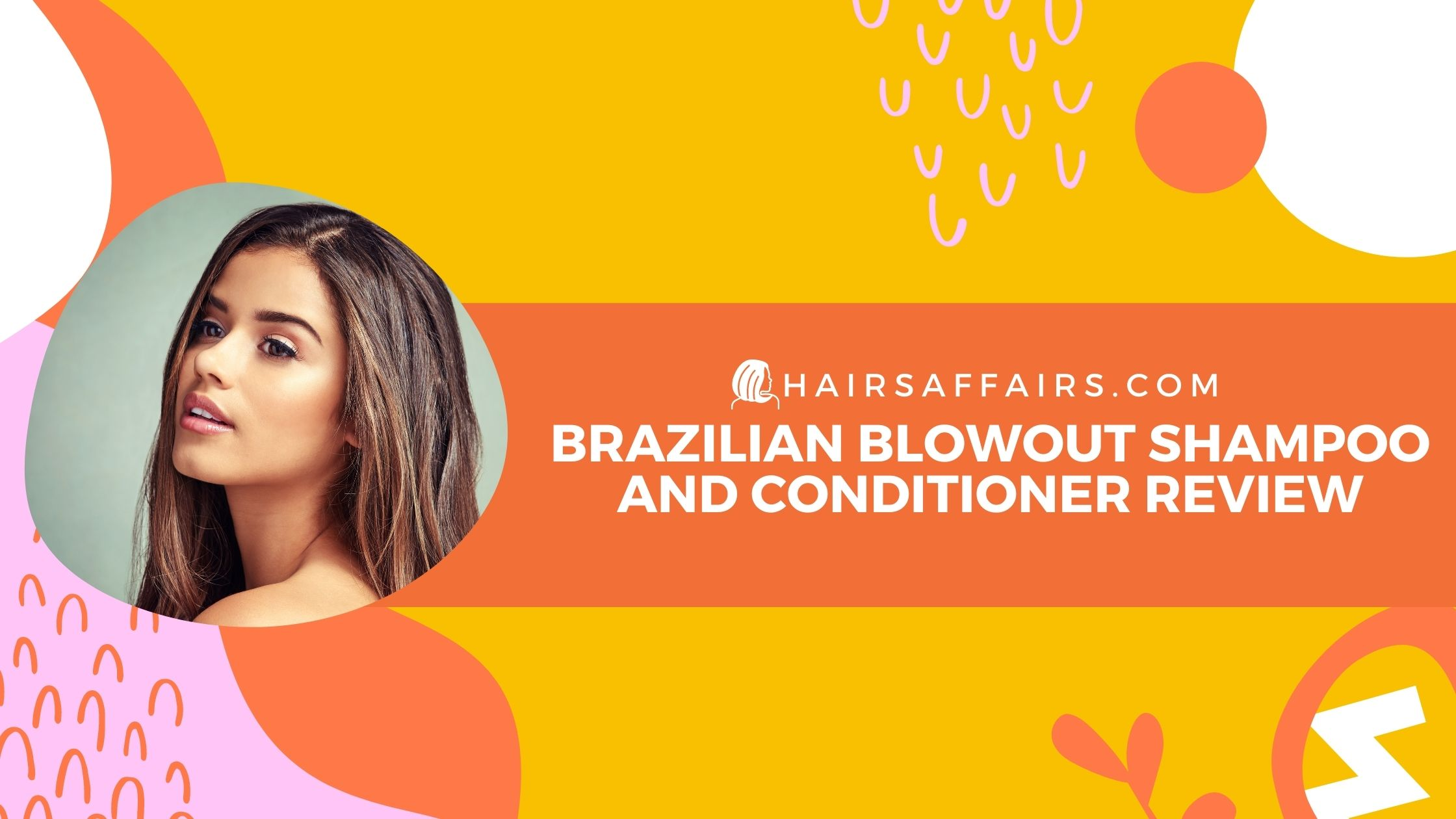 brazilian blowout shampoo and conditioner review