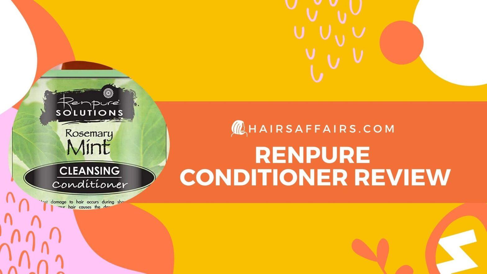 HA-Renpure-conditioner-review